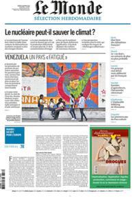 La Selection Hebdomadaire Du Monde