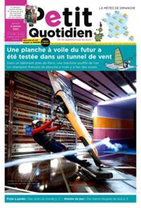Le Petit Quotidien N° 6421