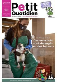 Le Petit Quotidien N° 6422