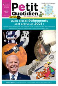 Le Petit Quotidien N° 6423