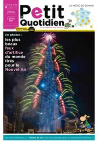 Le Petit Quotidien N° 6424