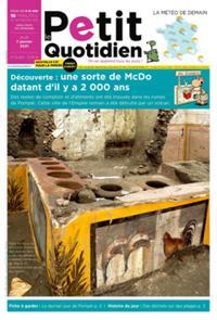 Le Petit Quotidien N° 6425