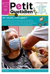 Le Petit Quotidien N° 6426