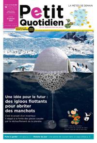 Le Petit Quotidien N° 6429