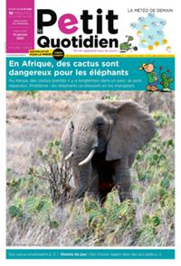 Le Petit Quotidien N° 6430