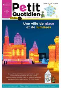Le Petit Quotidien N° 6431