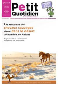 Le Petit Quotidien N° 6464