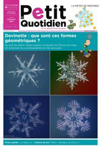 Le Petit Quotidien N° 6465