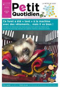 Le Petit Quotidien N° 6466