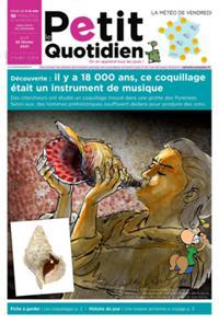 Le Petit Quotidien N° 6467
