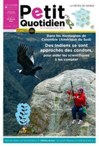 Le Petit Quotidien N° 6468