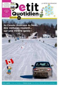 Le Petit Quotidien N° 6469