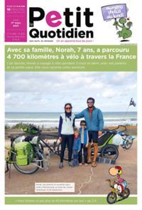 Le Petit Quotidien N° 6470