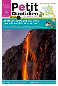 Le Petit Quotidien N° 6471