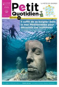 Le Petit Quotidien N° 6473