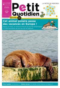 Le Petit Quotidien N° 6507