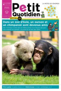 Le Petit Quotidien N° 6509