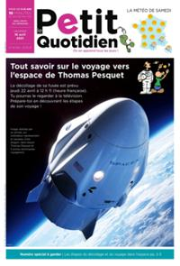 Le Petit Quotidien N° 6510