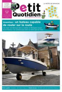 Le Petit Quotidien N° 6511