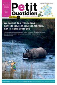 Le Petit Quotidien N° 6520