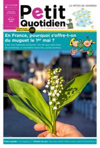Le Petit Quotidien N° 6521