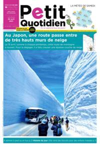 Le Petit Quotidien N° 6522