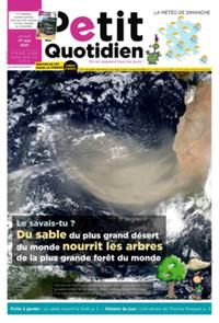 Le Petit Quotidien N° 6523