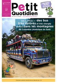 Le Petit Quotidien N° 6524