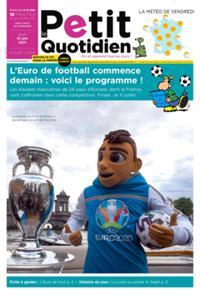 Le Petit Quotidien N° 6557