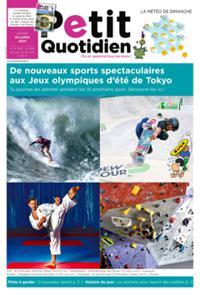 Le Petit Quotidien N° 6595