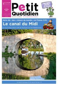 Le Petit Quotidien N° 6596