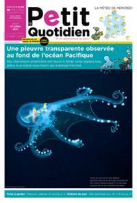 Le Petit Quotidien N° 6597