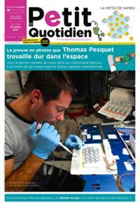 Le Petit Quotidien N° 6600