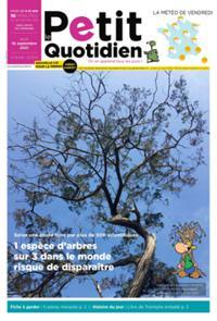 Le Petit Quotidien N° 6641