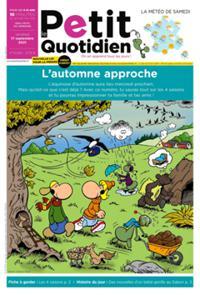 Le Petit Quotidien N° 6642