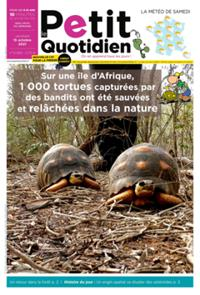 Le Petit Quotidien N° 6666