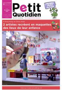 Le Petit Quotidien N° 6668