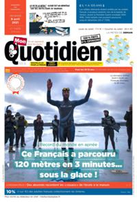 Mon Quotidien N° 7409