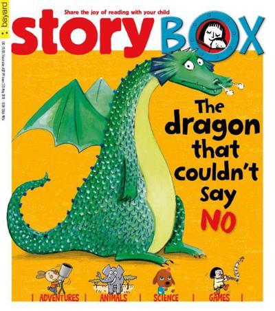 Story Box (photo)