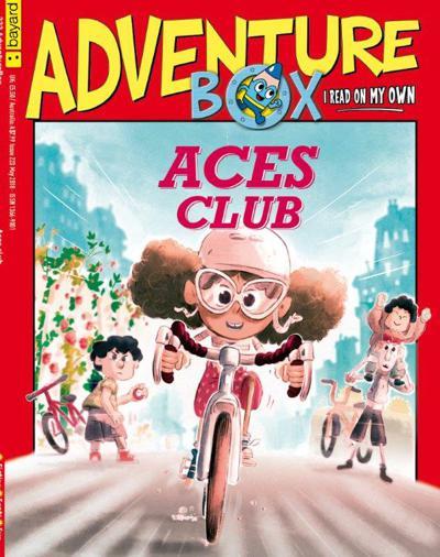 Adventure Box - N°235