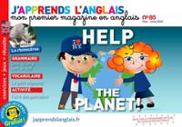 J'Apprends L'Anglais N° 85