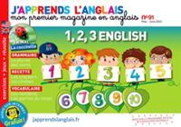J'Apprends L'Anglais N° 91