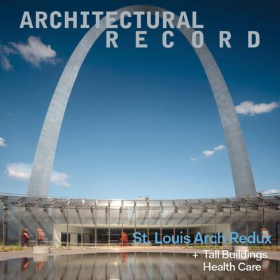 Abonnement ARCHITECTURAL RECORD