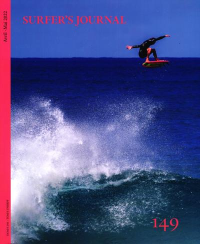 Abonnement Surfers Journal