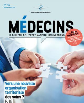Bulletin De L'Ordre Des Médecins