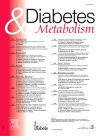 Diabetes et Metabolism