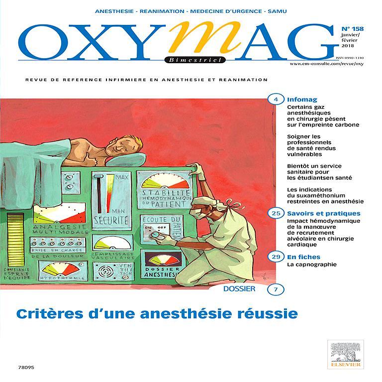 Oxymag