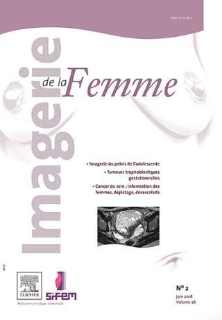 Imagerie De La Femme