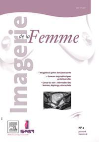 Imagerie De La Femme N° 201807