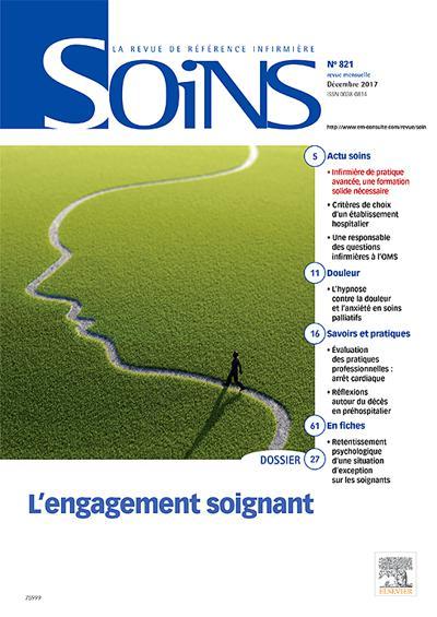 Soins - N°833